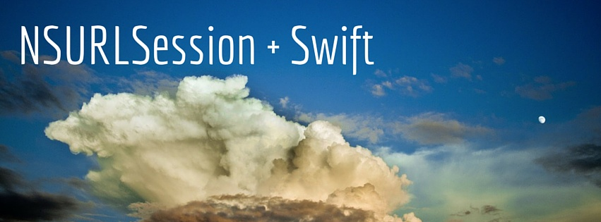 Swift NSURLSession wrapper